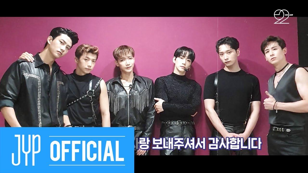 [MUS2PM (머스투피엠)] 2PM<MUST> 음악방송 비하인드 (EN/JP)