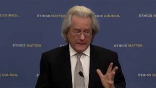 A. C. Grayling: Democracy and Its Crisis