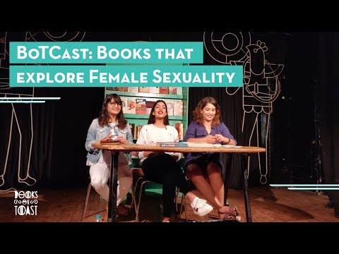 Valentine's Day Special: Books That Explore Female Sexuality Feat Leeza Mangaldas