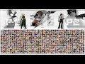 [KOF MUGEN] KOF Anthology V3 | Descargar