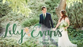 Lily Evans and the Magic Hour | A Harry Potter Fan Film