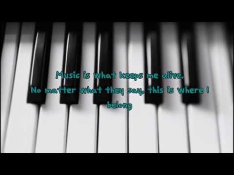 My Music/My Song (나의 노래)-Kim Yeo Hee (Eng Sub|Han|Rom)