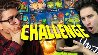 LA CHALLENGE DELLE ARENE!! ST3PNY VS ANIMA