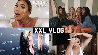 VLOG: Umzug nach Berlin, Douglas Event & VIP Party -Adorable Caro
