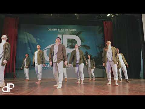 [3rd Place] THE SOCIETY | AUSTRALIA | Dancers Paradise 2017