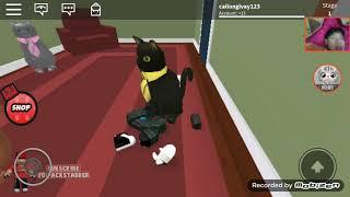 Roblox:gặp kia phạm và chửi túi bụi