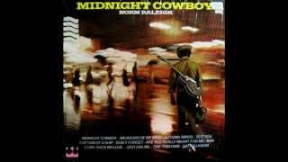 Norm Raleigh: Midnight Cowboy (Crown Records)