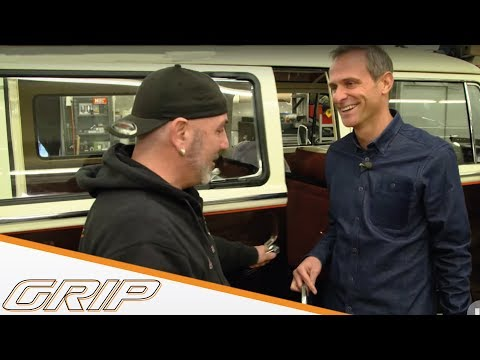 Bulli zum Jubiläum - das Finale - GRIP - Folge 423 - RTL2