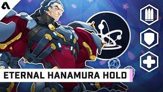 The Eternal Hanamura Hold - Pro Overwatch Analysis