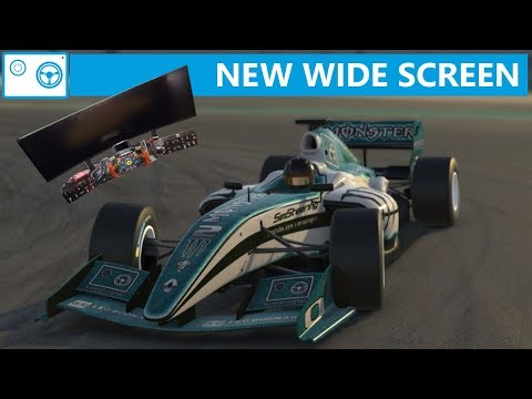 Repeat iRacing - Quick Formula Renault 3 5 Review by GleNRG - You2Repeat