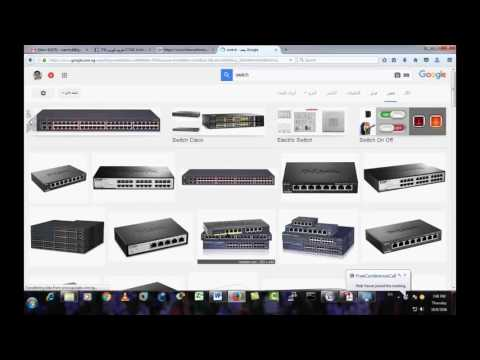 CCNA 200-125 ..intro to CCNA, network types and connecting UTP cables..Ahmed Nazmy 1
