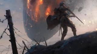 Mitchell Broom - Redemption (Epic Powerful Heroic Orchestral)