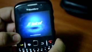 Liberando BlackBerry 8520 Gratis