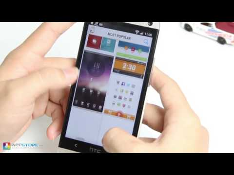 Top ứng dụng hay cho Android - Số 1 - AppStoreVn
