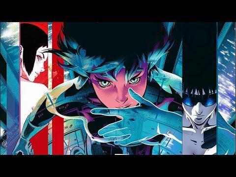 Into The Cyber-Verse [GITS AMV - Sakura-Con 2019 Best Action Winner]