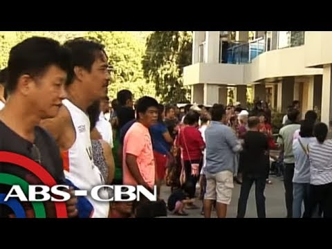 Business Nightly: Residents in Batangas town seek closure of cement factory