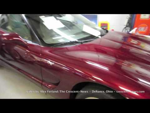 Automotive History In Napoleon, Ohio
