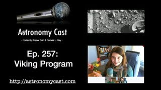Astronomy Cast Ep. 257: Viking Program