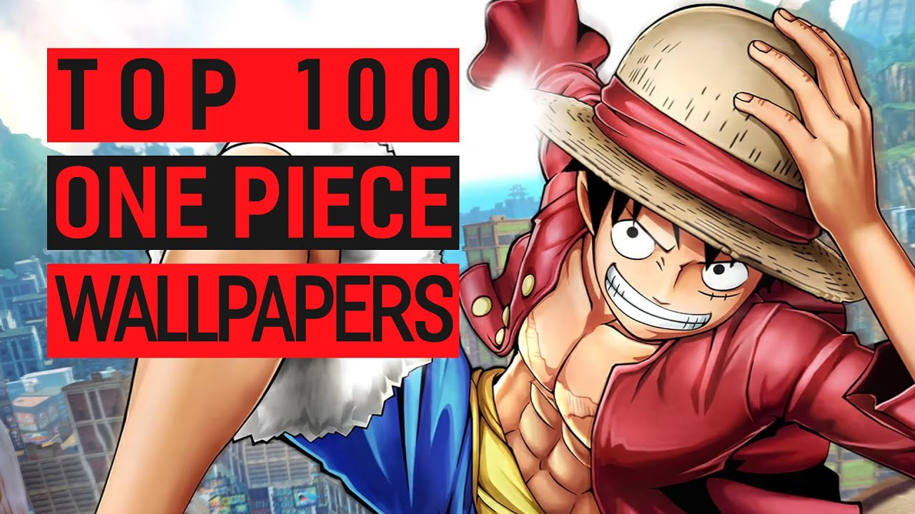 Top 100 One Piece Live Wallpapers For Wallpaper Engine Windows 10 Desktop Customization Youtube