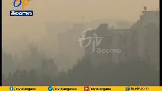 Delhi's Air Quality Very Poor | Likely to Enter Severe Zone by Friday