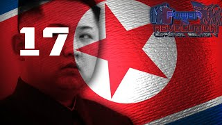More Freedom Power and Revolution (Geopolitical Simulator 4)North Korea Part 17 2018 Add-on