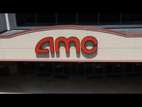 AMC stock hits all-time-high