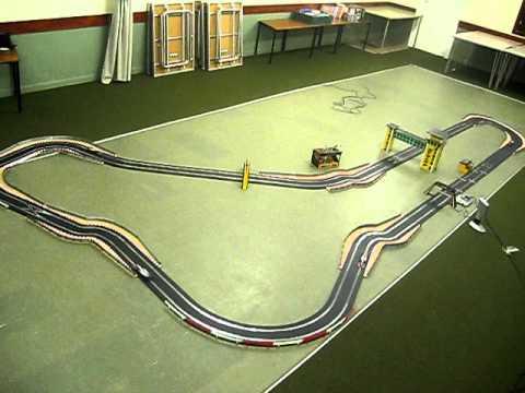 Formula One Scalextrric Monza Italian Grand Prix (Autodromo Nationale Monza)