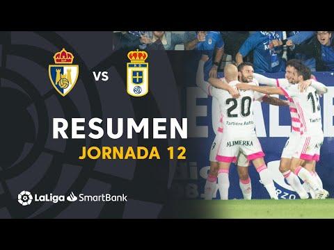 Ponferradina Oviedo Goals And Highlights
