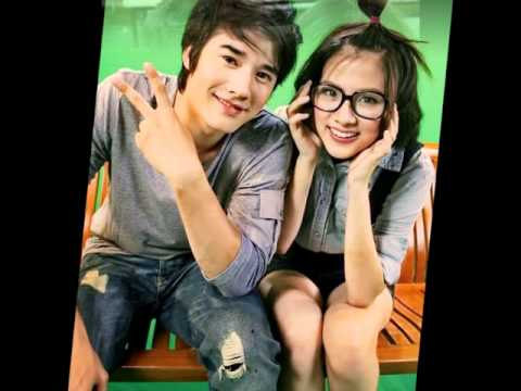 Crazy Little thing called Love Shone and Nam (Mario and Fern)