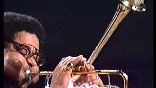 Thelonius Monk - Round Midnight - Jazz Giants - Tivoli november 1971