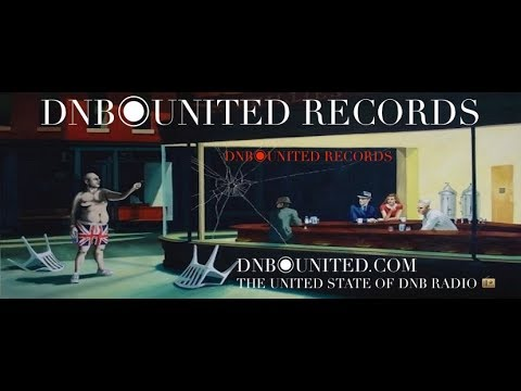 THE UNITED STATE OF DNB  MIX  BC⚡︎➒