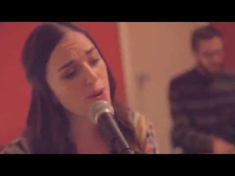 """""""Strawberry Swing"""" (Frank Ocean Cover) - Mikaela Kahn"""
