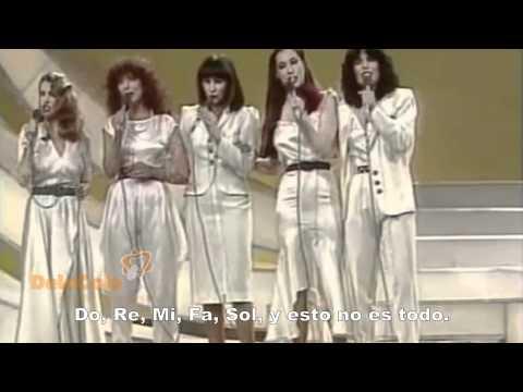 Ani osa li manguinot (Compongo melodías para mí) - Subtítulos - Música en DelaCole.com