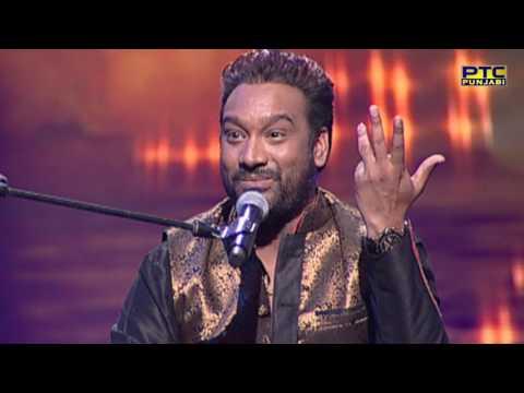 MASTER SALEEM Singing Shaman Pai Giyan Live | Studio Round 21| VOP Chhota Champ 3 | PTC Punjabi thumbnail