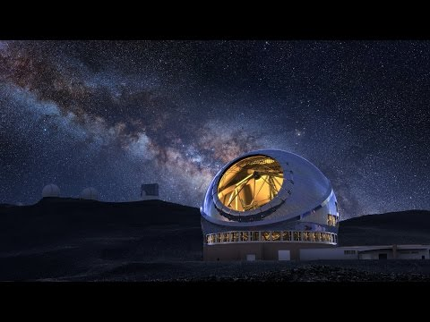 Amazing Telescopes - Unlocking the Secrets of the Cosmos : Documentary on Telescopes