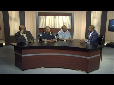 Lessons Learned from Ferguson | American Black Journal Full Episode
