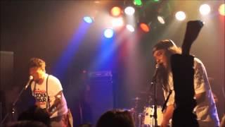 高円寺ミッションズ NATSU-ASARI Festival vol.3.