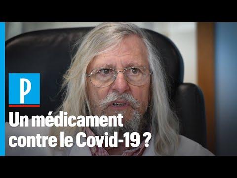 La chloroquine, remède miracle contre le coronavirus selon le Pr Raoult, c'est quoi ?