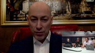 Гордон: В Украине есть как агенты влияния России, так и агенты, завербованные ФСБ России и КГБ СССР