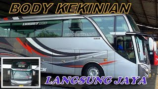 Gambar cover Bis SHD  90% Mirip  Rosalia Indah Scania LIMITED EDITION,,Gak Nyangka