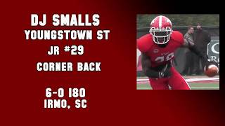 DJ Smalls 803 ll ¨FCS Most Underrated Lockdown