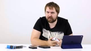 видео Какой мобильный wifi роутер лучше?