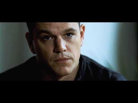 The Bourne Ultimatum - music by Emman