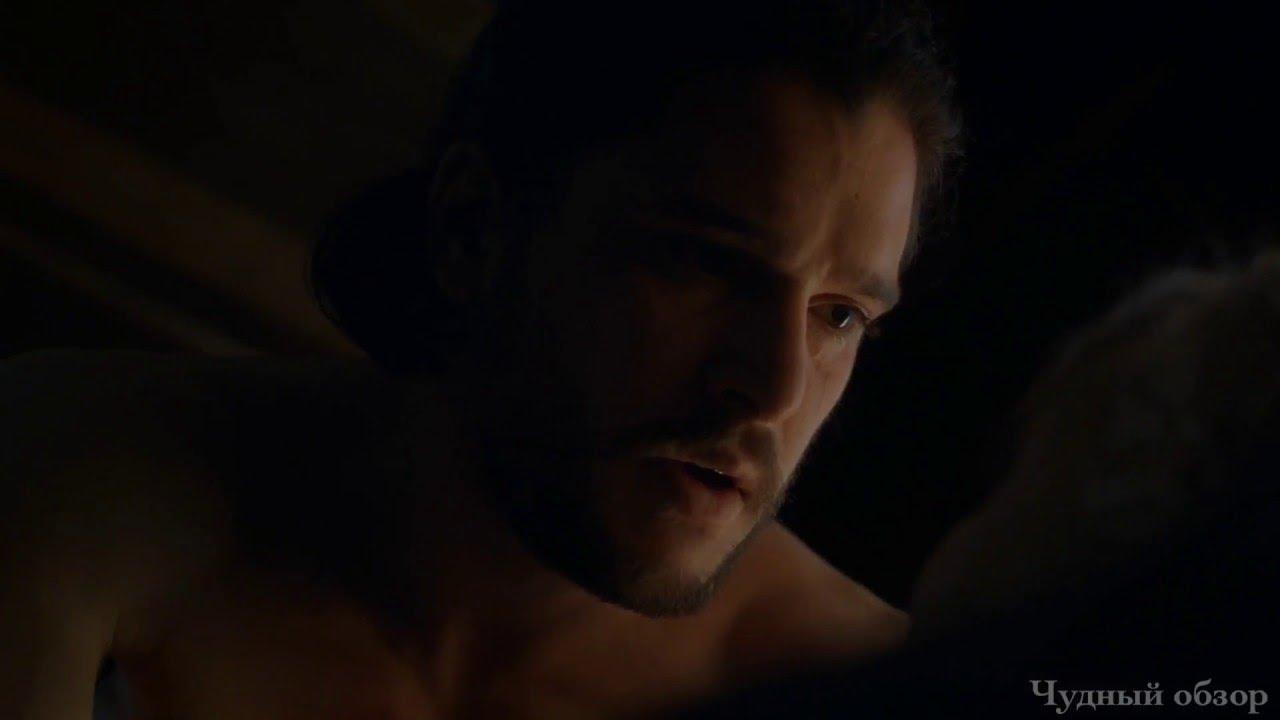 Секс в игре престолов момент