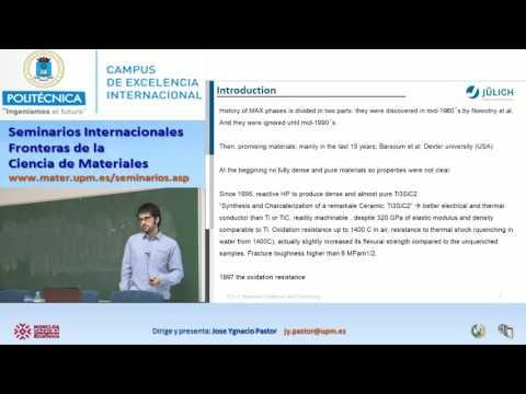 Ultra-High Temperature Ceramics (UHTCs) 13/17