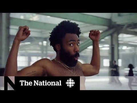 Childish Gambino's This Is America video stirs debate