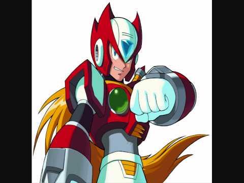 Mega Man X2 - Zero Extended