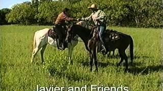 Javier Chaparro and Los Romanceros thumbnail