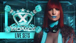 DJ MONICA X @  PROMOCIONAL DE WOMEN DJ's, Vol. 1