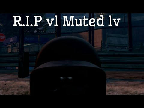 R.I.P vl Muted lv😥 Friend {READ DESC}
